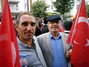 15 Temmuz Kutlamaları Kırşehir