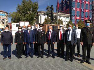 17 Ekim Türkiye emekli astsubaylar derneği kuruluş ve Astsubaylar günü faaliyetleri 2020